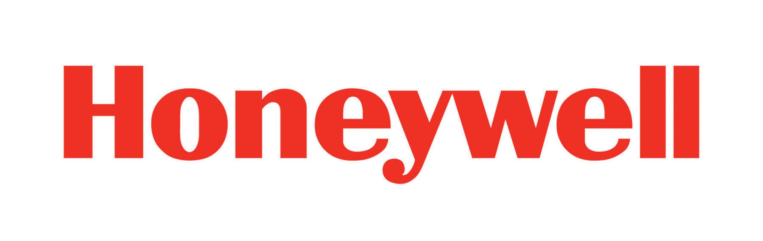 Honeywell Sensing and Productivity Solutions logo (PRNewsFoto/Honeywell)